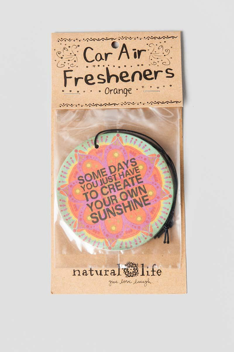 Create Your Own Sunshine Air Fresheners-  gift-clalternate