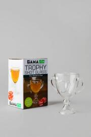 Trophy Shot Glass