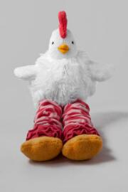 Chicken Legs Baby Leg Warmers Gift Set