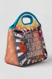 Sunshine Lunch Tote