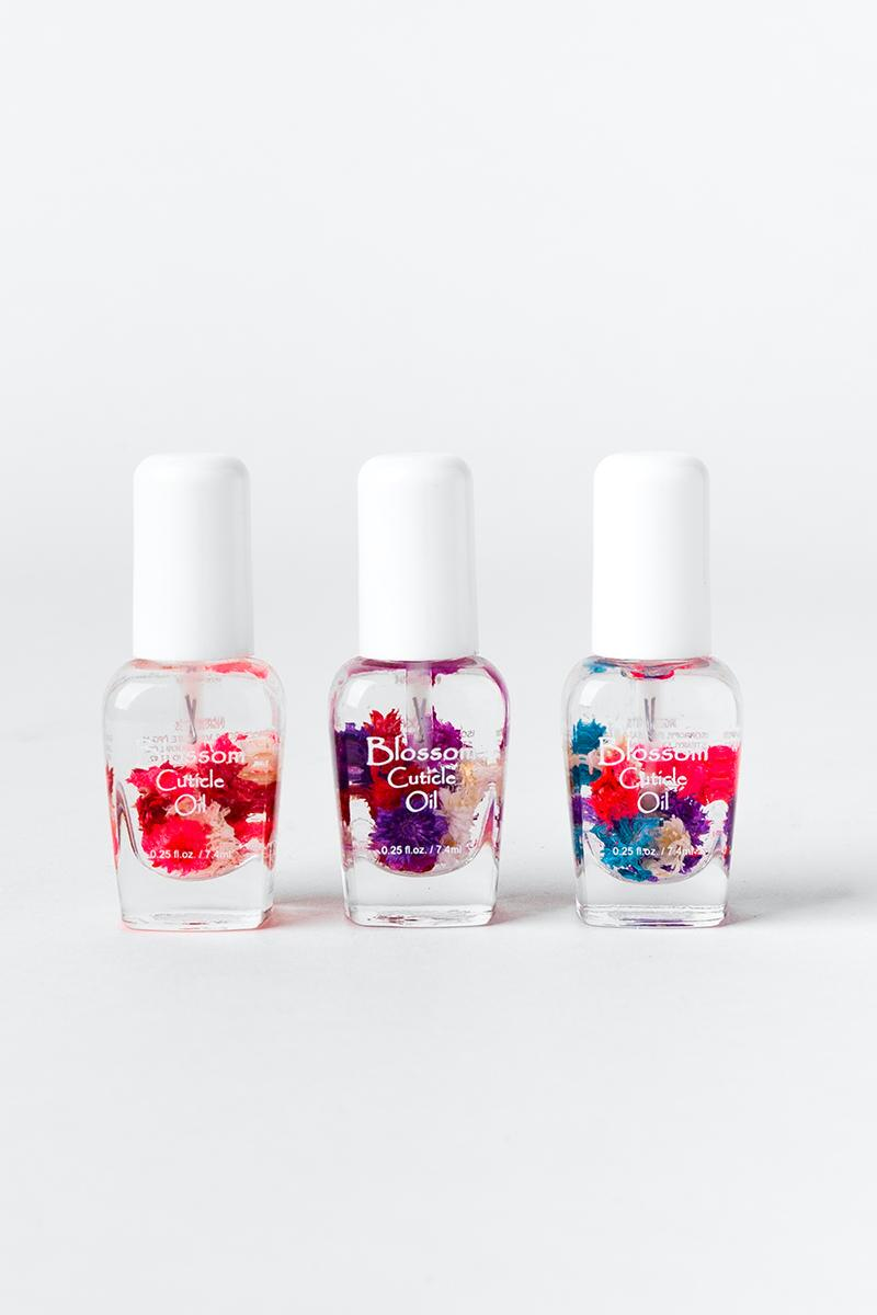 Blossom® Cuticle Oil Set-  gift-cl2