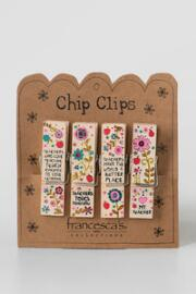 Teacher Chip Clips