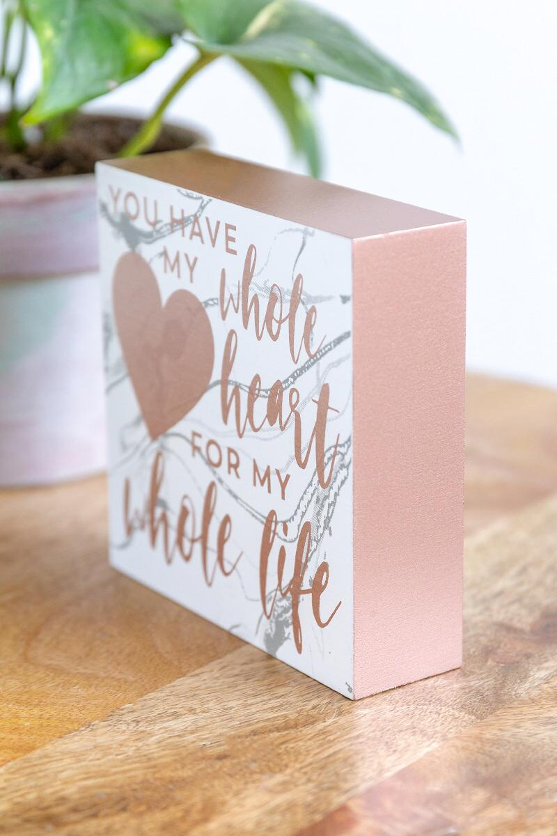 Whole Life Box Sign-  rgold-cl2