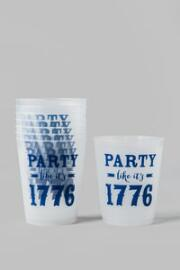 Party Like It's 1776 Cups