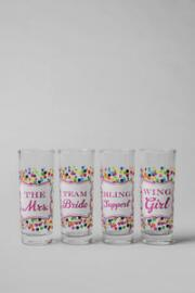 Bachelorette Party Shot Glasses