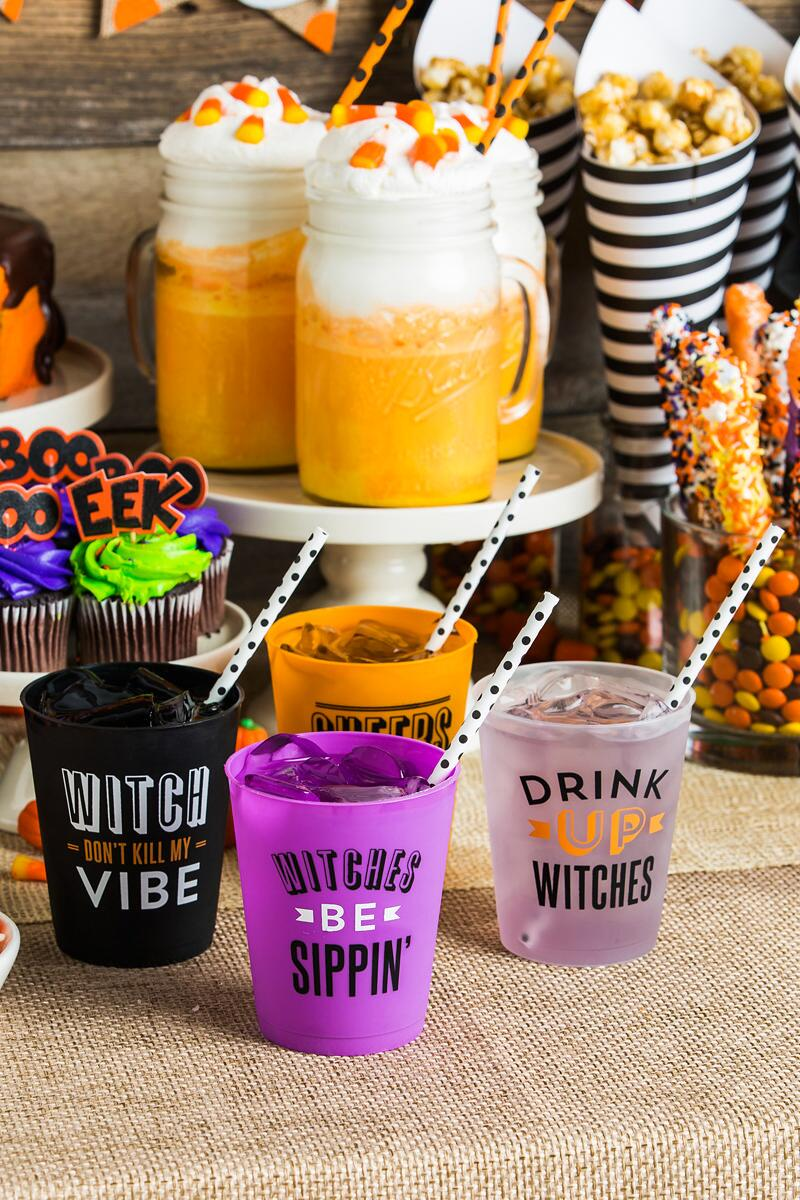 Witches Frost Flex Cup Set-  gift-cllifestyle