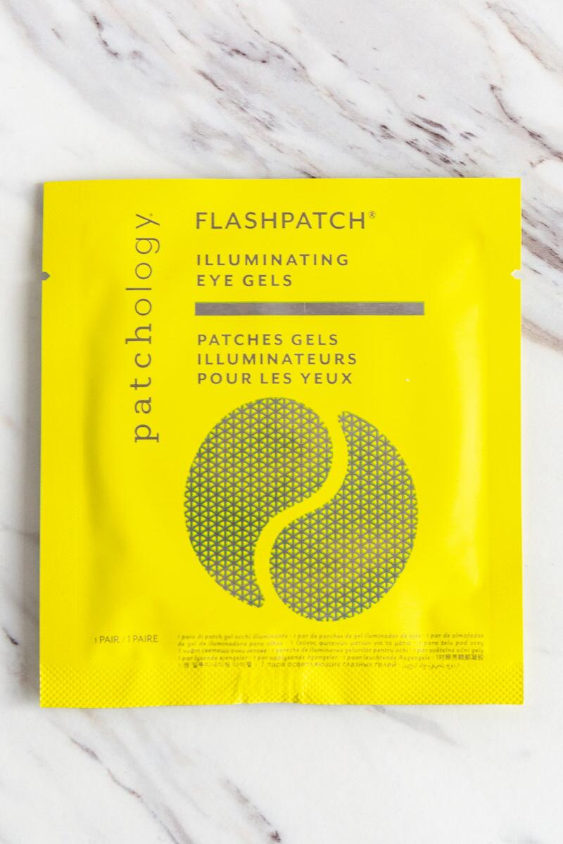 Patchology Illuminate Eye Gels-  gift-cl