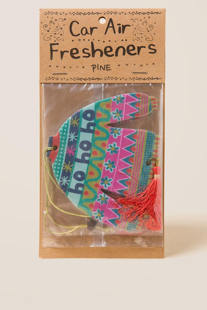 Ugly Sweater Air Freshener-  gift-cl