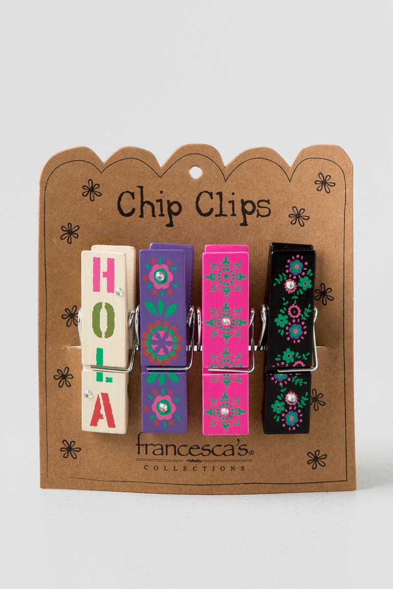 Hola Chip Clips