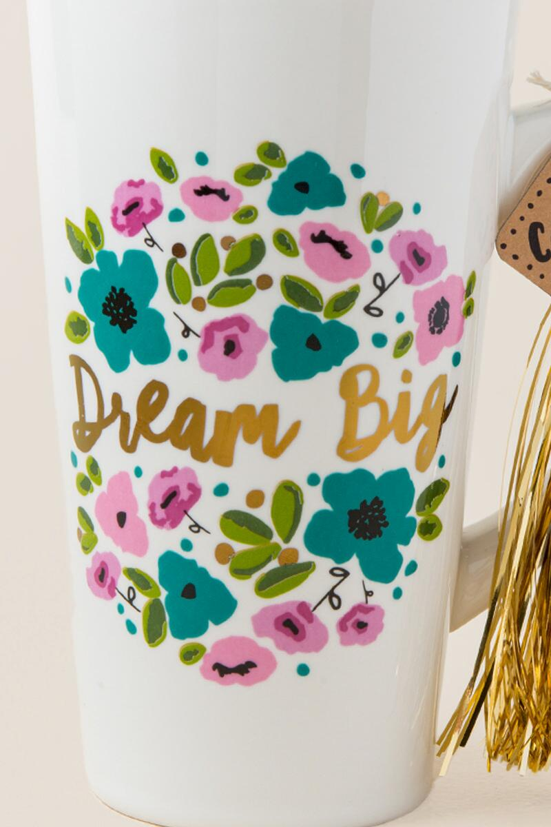 Dream Big Mug-  gift-clalternate