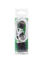 Glitter USB Charger