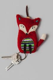 Fox Key Cozy