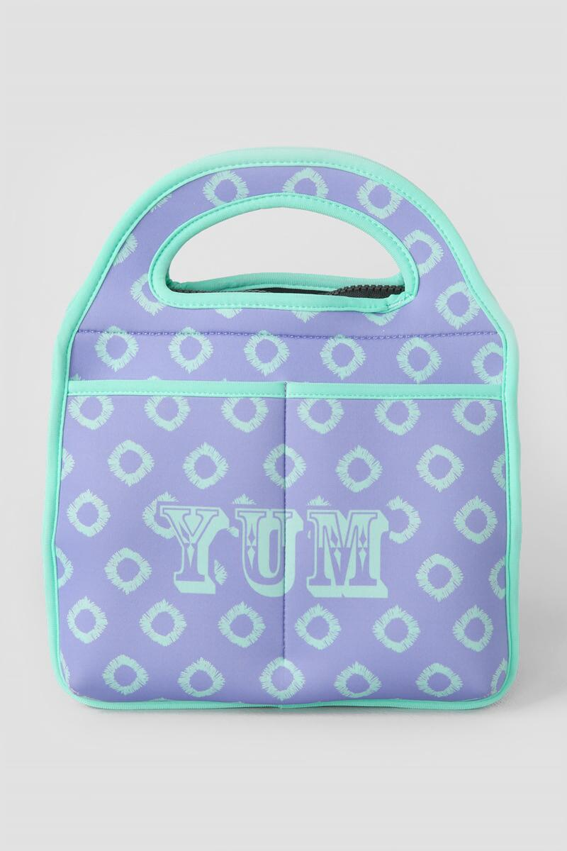 Yum Lunch Tote-  gift-cl