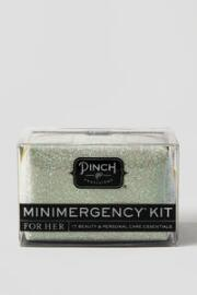 Minimergency Kit for Her in Mint