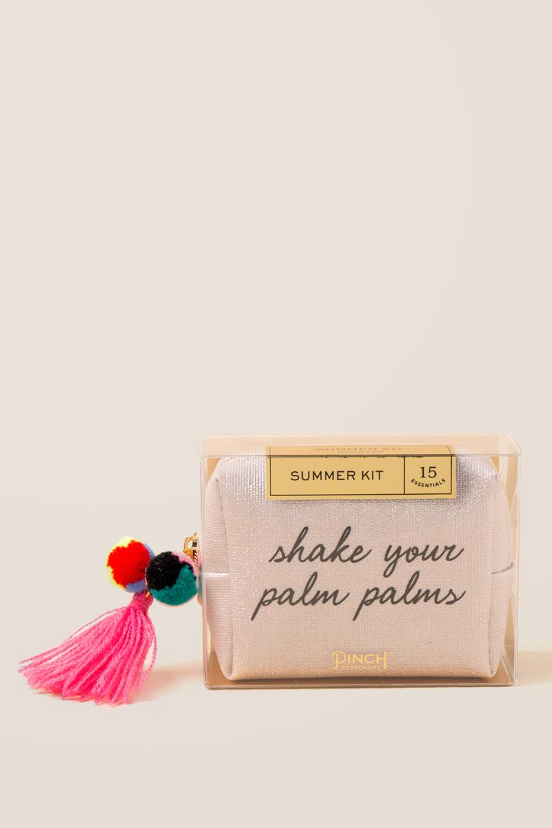 Pom Mini Emergency Summer Kit