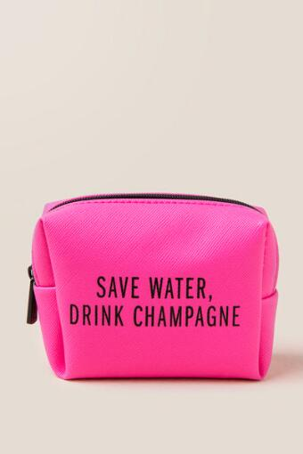 Save Water, Drink Champagne Bachelorette Midi Kit