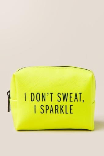 I Don't Sweat, I Sparkle Fitness Midi Kit