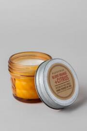 Paddywax Blood Orange & Citrus Mini Relish Jar Candle
