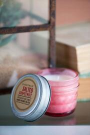 Paddywax Salted Grapefruit Mini Relish Jar Candle