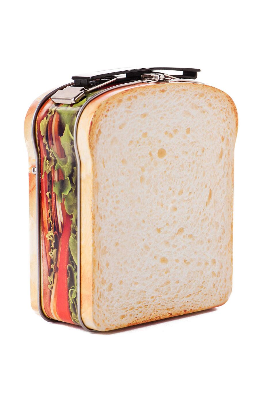 Sandwich Box Tin