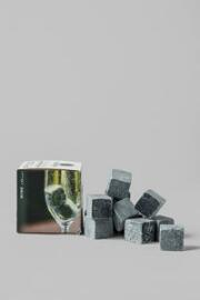 Whiskey Rocks Soapstone Beverage Cubes