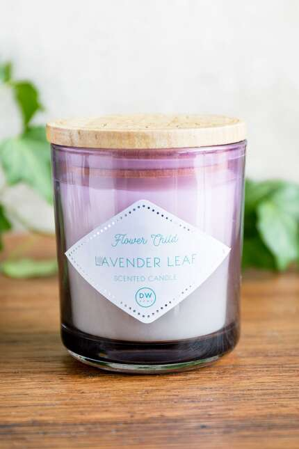 Tonal Lavender Candle