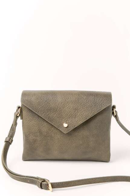Florence Envelope Crossbody