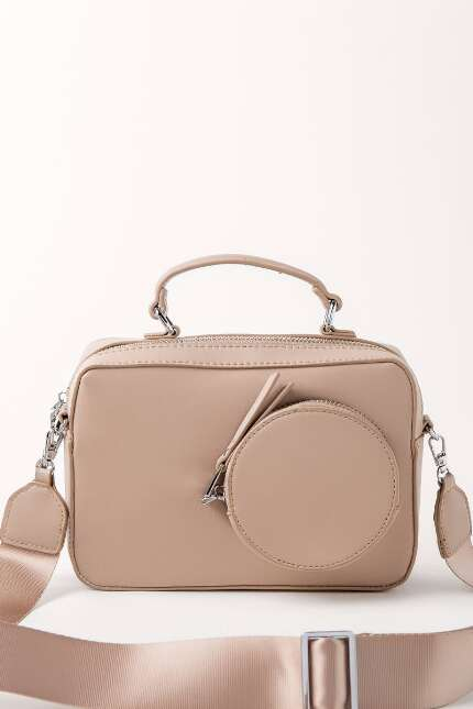 Linda Crossbody Rectangle Handbag