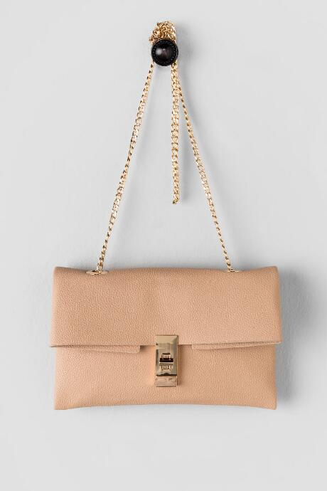Carrie Crossbody Bag