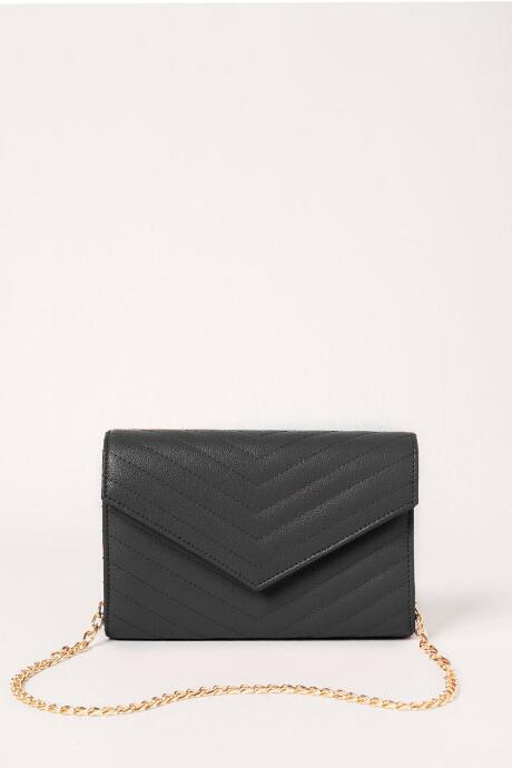 Kate Quilted Clutch