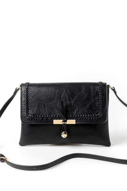 Vicki Horizontal Hook Crossbody