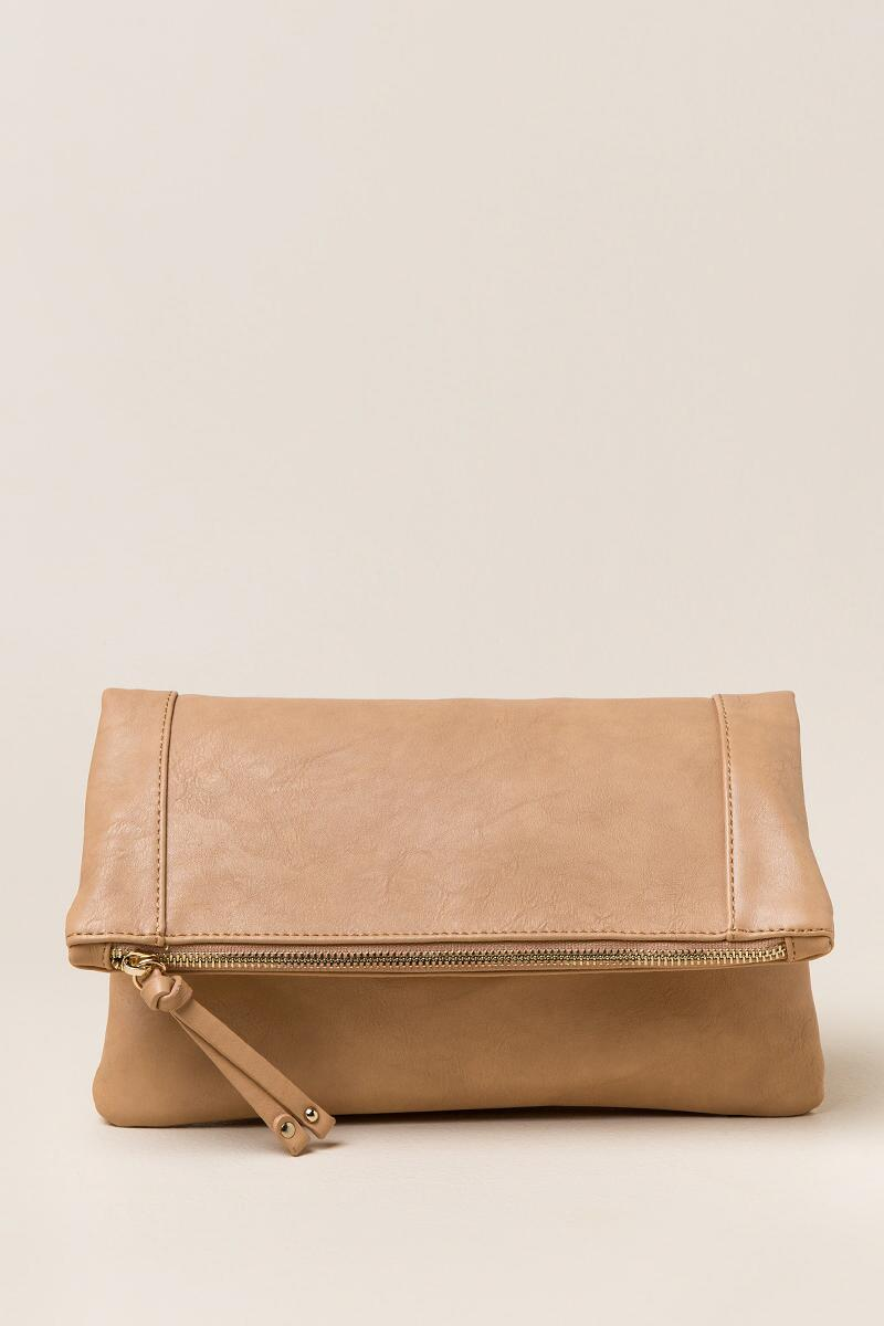 Samantha Clutch-  caml-cl
