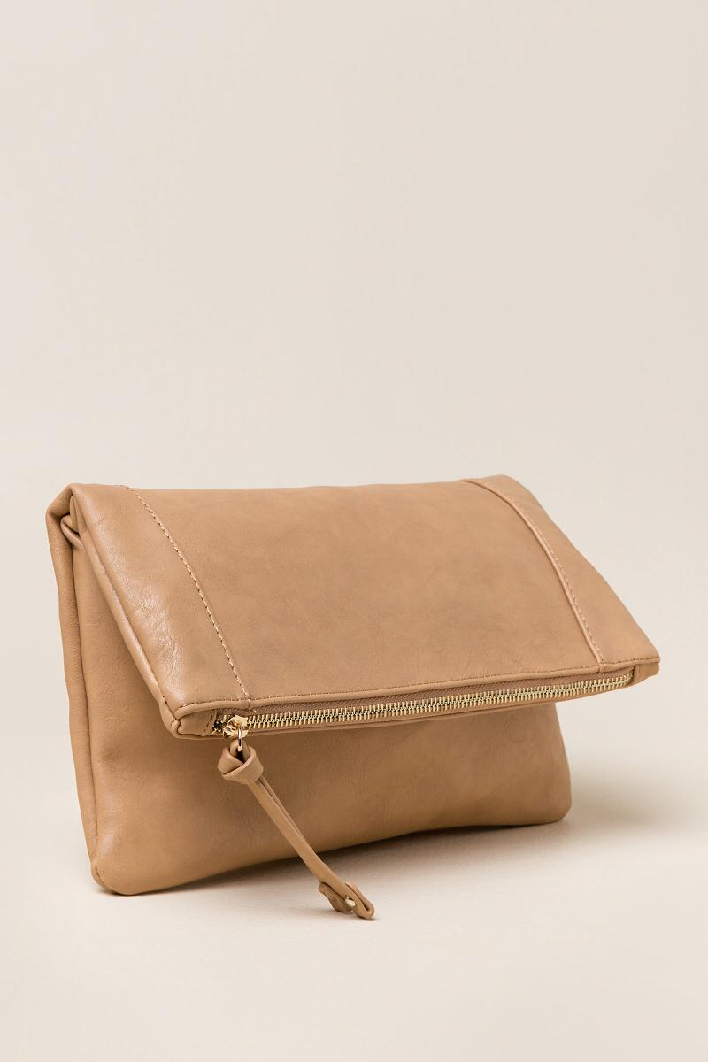 Samantha Clutch-  caml-clside