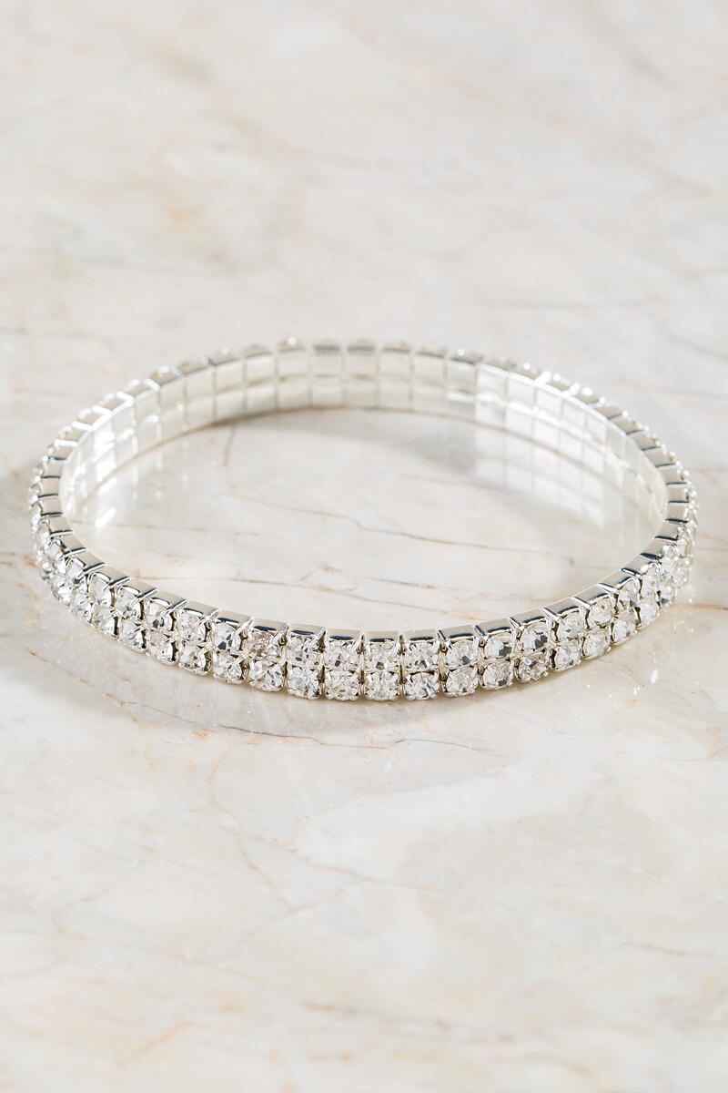 Grace Delicate Stretch Bracelet