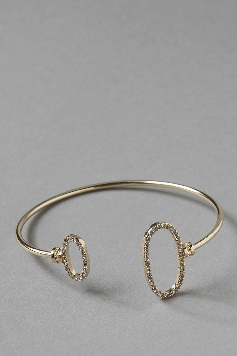 Hopkins Open Bangle