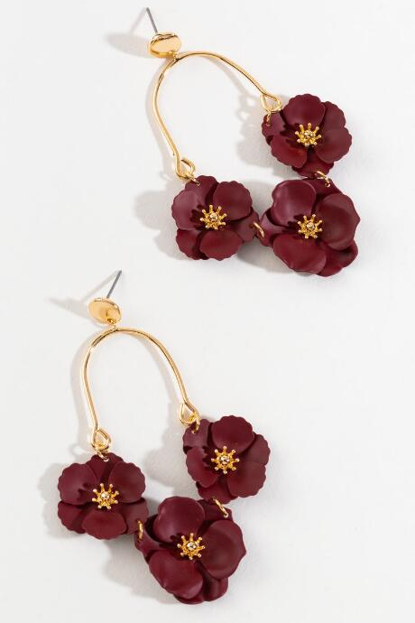 6c86befdeb1c7 Cute & Stylish Earrings for Women | francesca's