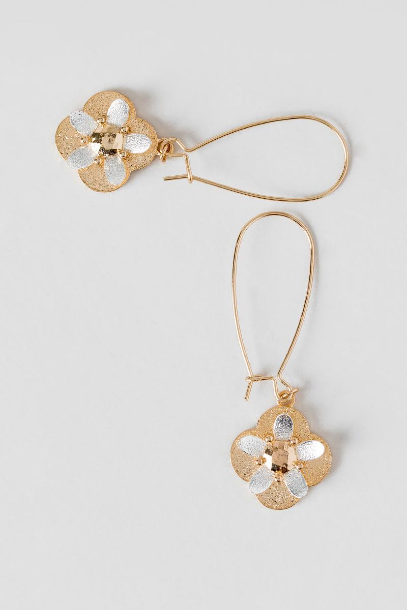 Florentina Drop Earrings