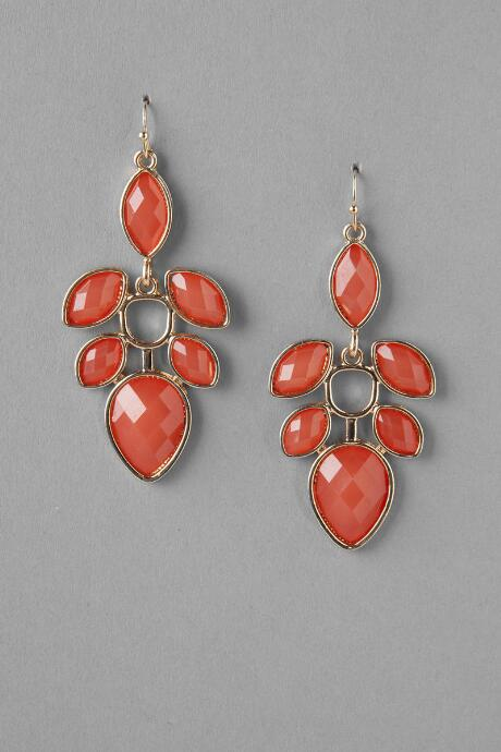 San Juan Chandelier Earrings