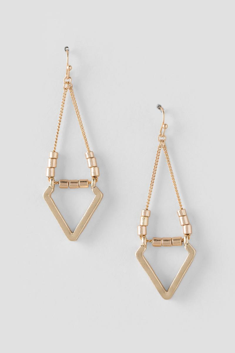 Julissa Drop Earrings