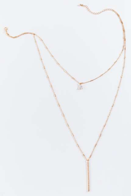 Leilani Layered Necklace