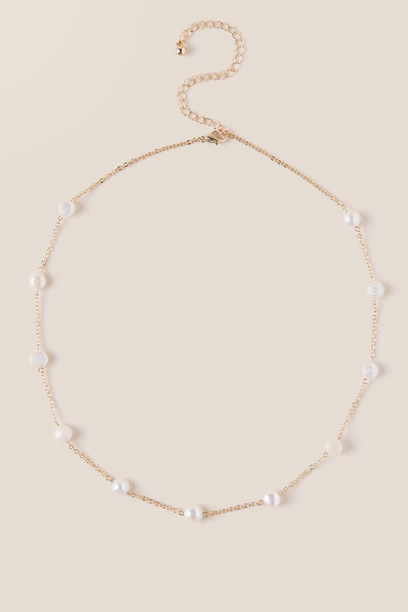 Arabella Freshwater Pearl Necklace