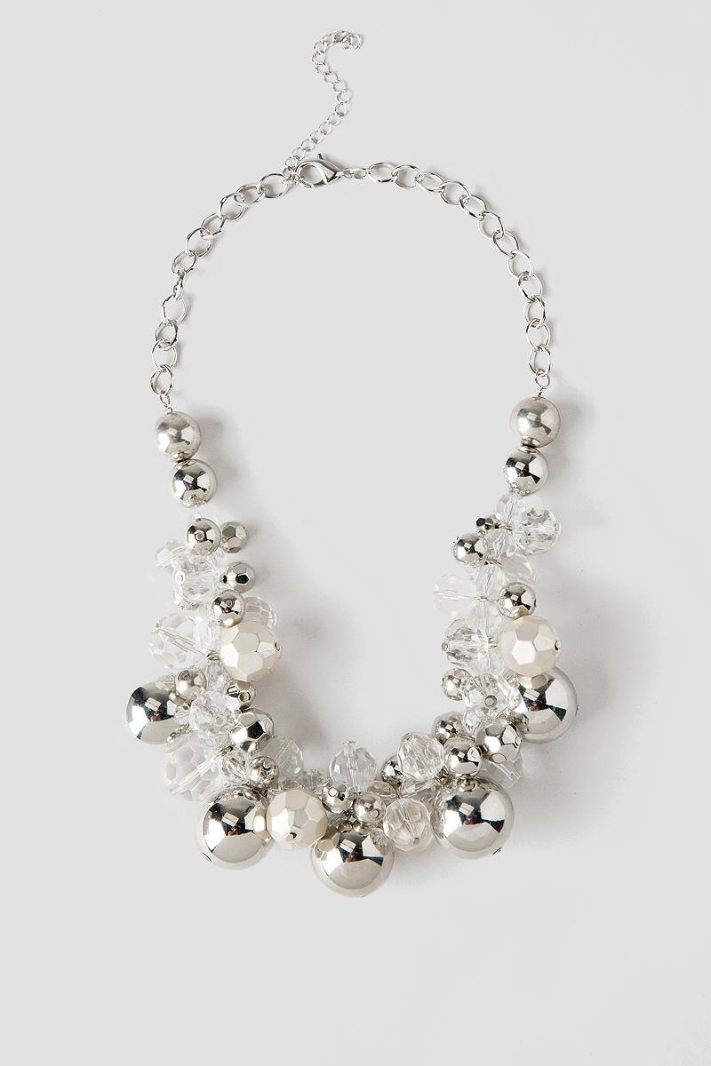 Elysian Statement Necklace