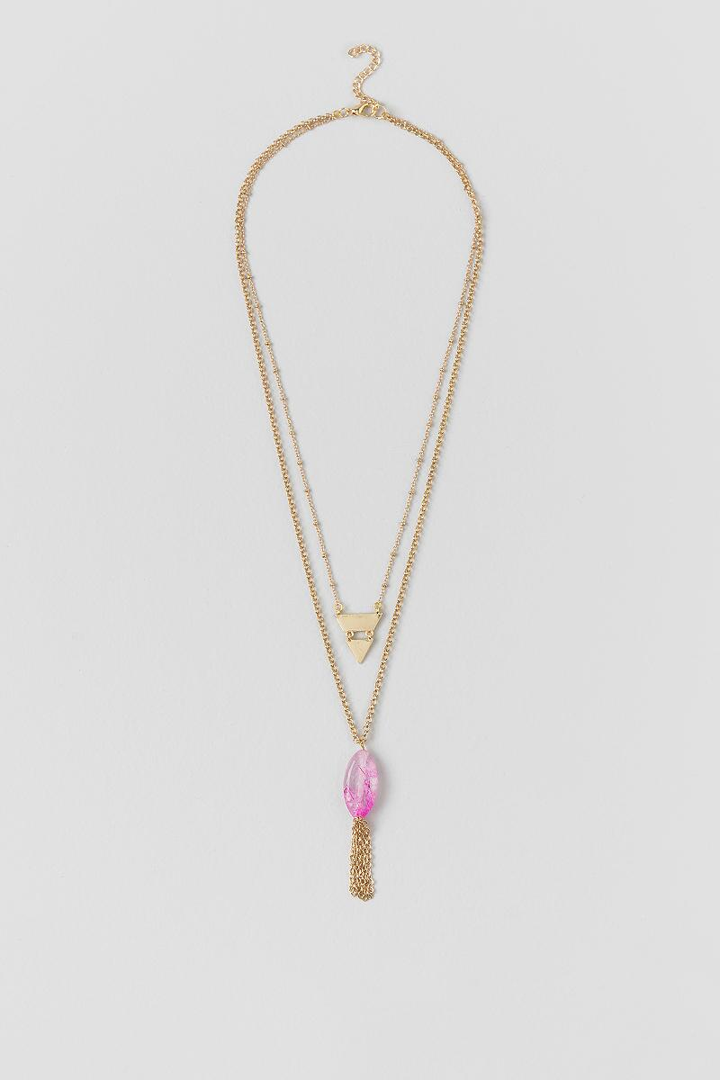 Kyla Layer Necklace