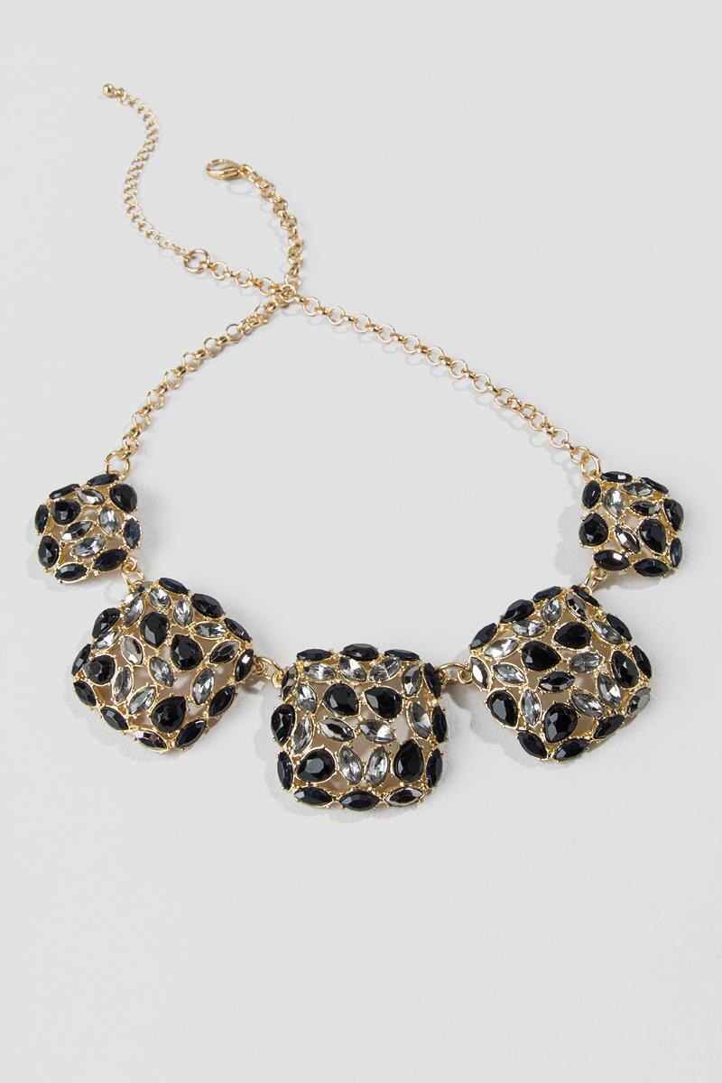 Kipp Statement Necklace