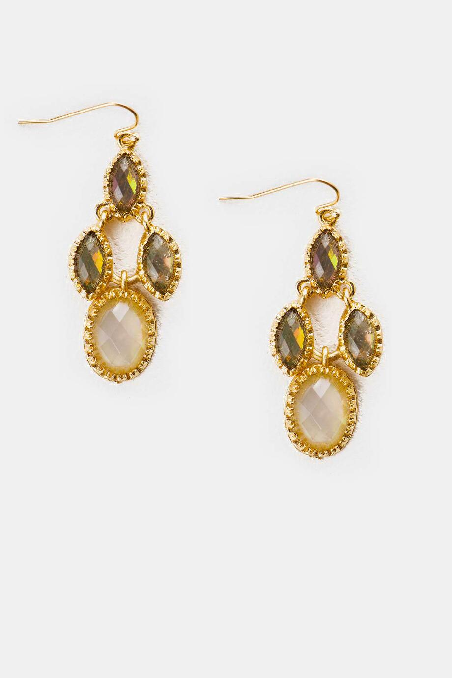 Melbourne Dangle Earrings