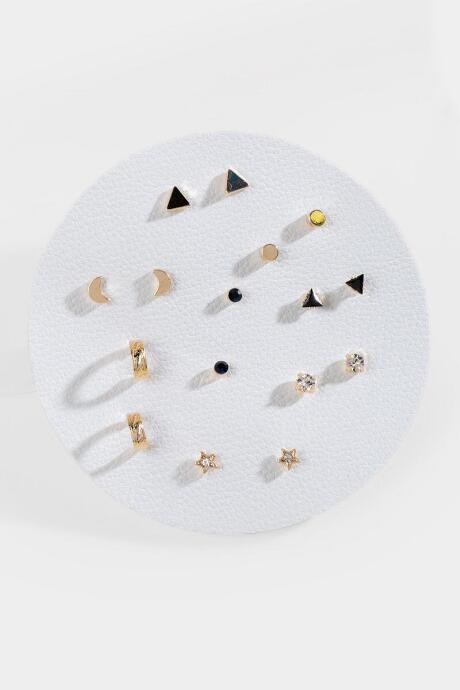 Olivia Stud Earring Set