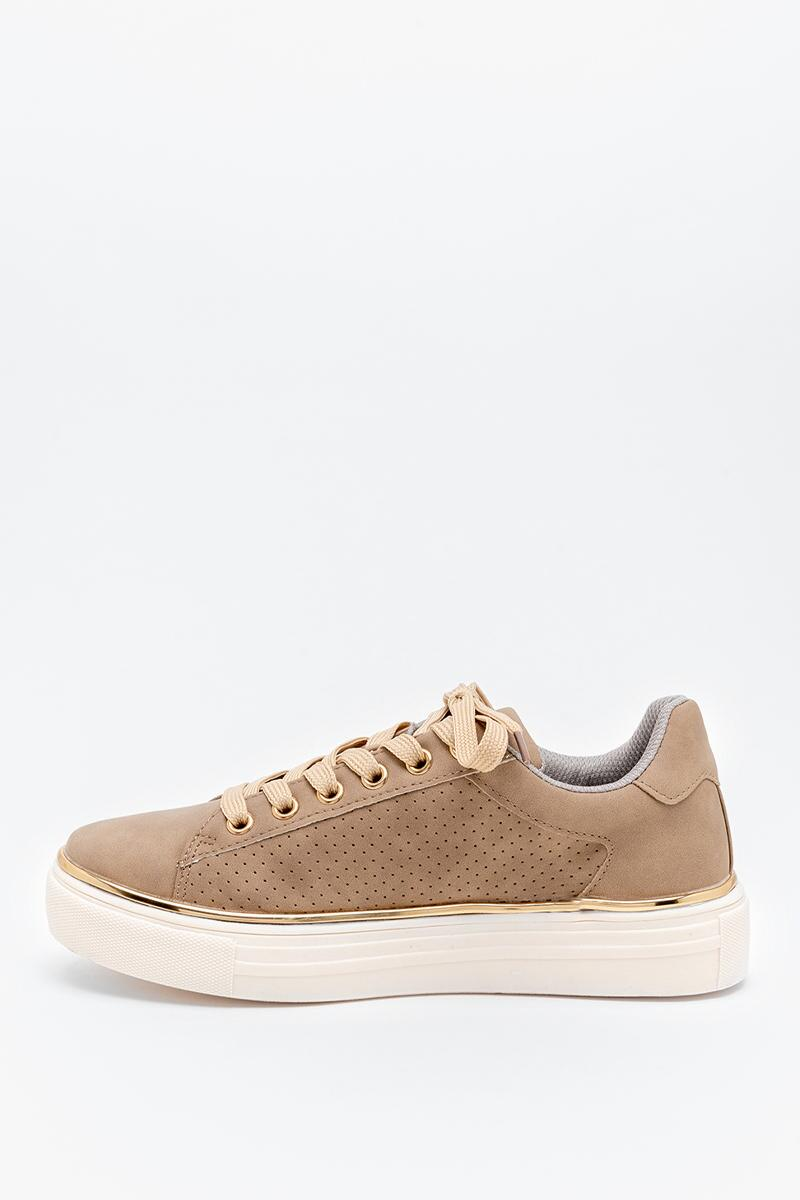Wanted® Ace Sneaker-  taup-cl4