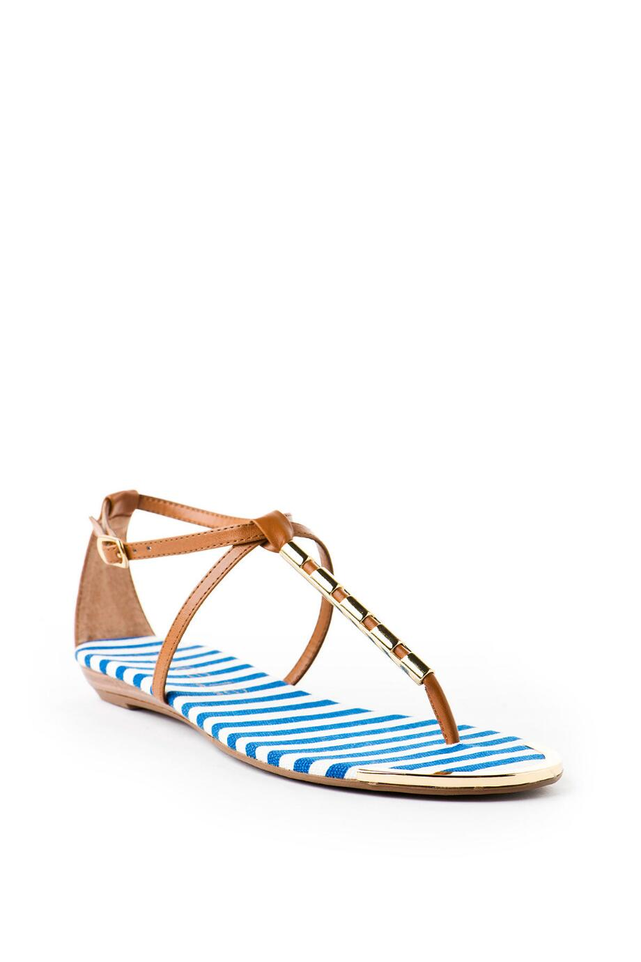 Sweet Life by Dolce Vita Shoes, Arita Sandal in Brown