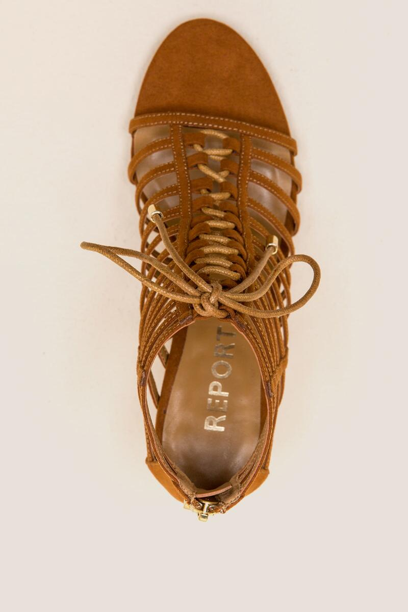 0f3b2713b7c6 Report - Berner Lace-Up Caged Heel- tan-cltop