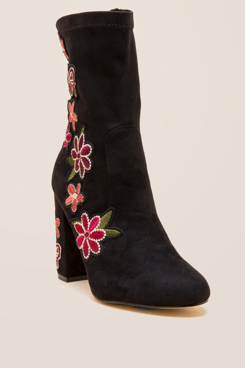 Chinese Laundry Bombshell Ankle Boot